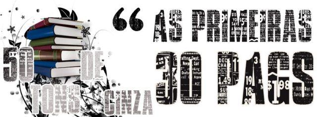 Parem quinze minutinhos do seu dia para escutarem as rápidas dicas literárias de Van Vet, Lana, Andye e Anne, que após lerem as primeiras 30 páginas do polêmico Cinquenta Tons de Cinza conversam nessa pequena transmissão sobre suas opiniões quanto a narrativa, tema e expectativas sobre este livro.