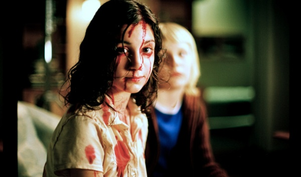 Imagens do filme sueco