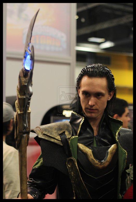 Loki *-*