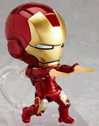 Nendoroid Iron Man