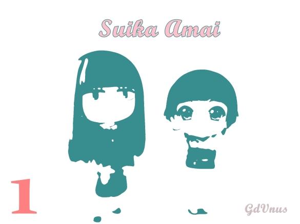 Suika Amai ep1