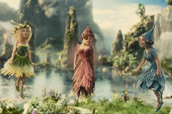 Maleficent-fairies