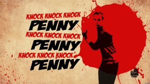 Tbbt Knock Knock Penny HD Desktop Background